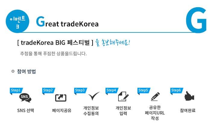 Great tradeKorea
