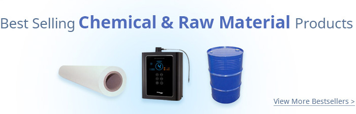 Best Selling Chemical & Raw Material