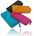 TKSJC047-Eel skin wallet