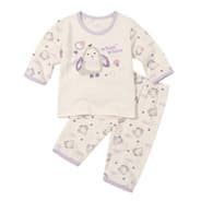 Withorganic 3quarters pajama set