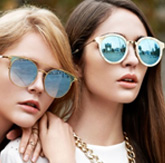 VEDI VERO - Sunglasses