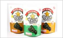 Kim Star Seaweed Snack