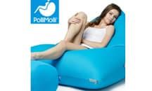 PolliMolli Bean Bag Ocean Blue