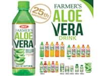 Farmer's Aloe Vera Drink