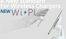 Smart Phone Wireless Charger