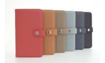 Zipper Wallet Phone Case