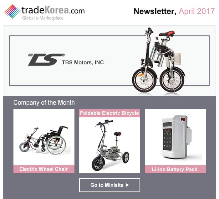 Company of the Month