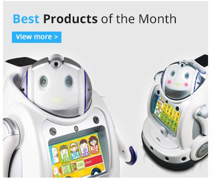 Best Product of the Month