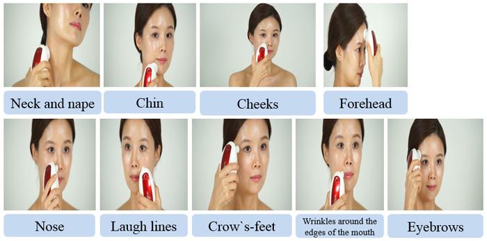 VOSKIN Lips | tradekorea