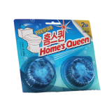 HOME_S QUEEN TOILET BOWL CLEANER