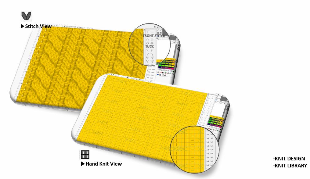 smartdesigner� the no1 fashion and textile design cad