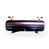 LIQUID REFRIGERANT RECEIVER TANKS
