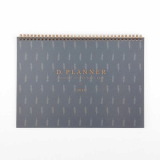 2015 D-Planner - 02 Feather