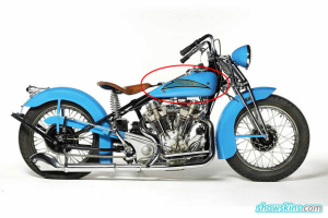 Custom Motorcycle Stickers Motorbike Sticker From Showskins Ltd - Custom motorcycle stickers