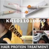 Hair protein treatment