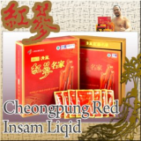 Cheongpung Red Insam Liqid