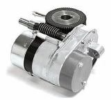 Worm & Worm Gear Linear Actuator