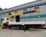 Truck Mounted Crane (HGC976MH)
