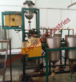 Biodiesel Extraction Plant