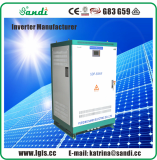 60kw Off_grid hybrid solar inverter with AC bypass input