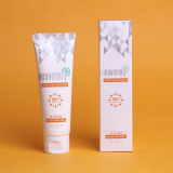 HEAVENING Perfect Daily Sun Cream 70ml SPF50__PA___