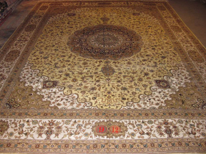 Product Thumnail Image Zoom Persian Handmade Silk Rugs