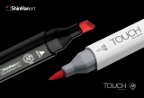 ShinHan TOUCH TWIN marker