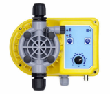 Chemical Dosing Pump ANALOG Liquid Level Control
