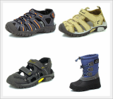 Four Season Shoes Collection I