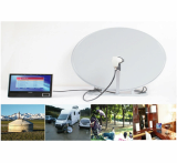 SATELLITE MINI TV