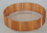 Capillary  copper tube