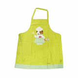 chef apron for adult