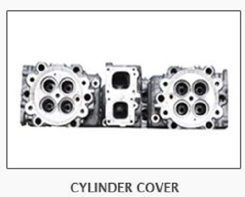 MARINE ENGINE SPARE PARTS _ Cylinder Cover_Gasket_Valve Stem