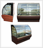 Display Case : Cafe - Cafe-P3