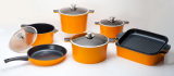 Monach ceramic coating pot series _cookware_