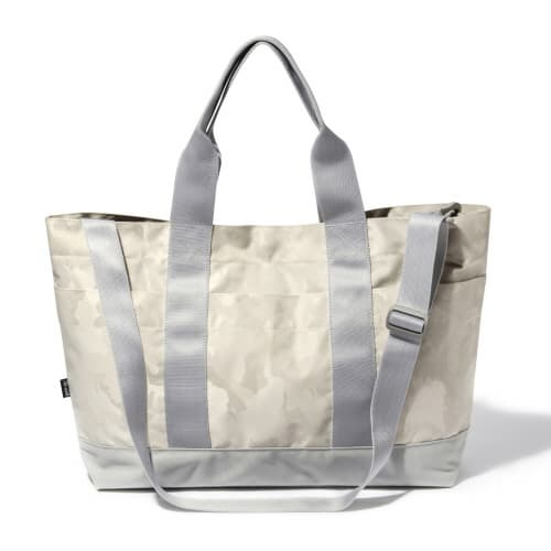 W_C TOTE_CROSS _ WHITE CAMO