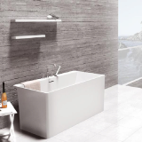 SBL1302 Square Series LAR Standing Bathtub