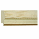 polystyrene picture frame moulding - 49-3