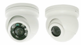 Eyeball IR Dome Camera