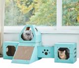 Eco Cat house _Catssle_