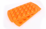 Liflicon Silicone Lollipop Tray Baking Mold Pop Stick
