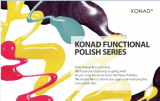 KONAD Functional Polish Series