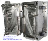 Auto part  Shutter Plastic Injection Mould
