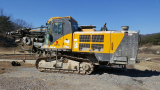 Used crawler drill JUNJIN JD1300E for sale
