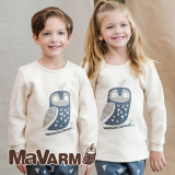 MAVARM Kids clothes_Mavarm Owl