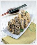 Deep Fried Seaweed Roll