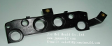 Auto Part Oil-way Support Injection Mould