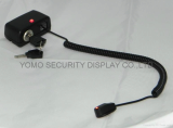 Lengthened Alarm Electronic Sensor(Double Protection)