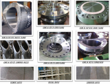 STEEL FORGED PRODUCTS FOR HEAT TRANSFER INDUS