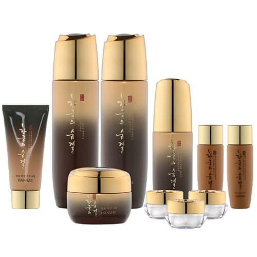 Whitening Anti Aging Cosmetic Cream Collagen Face